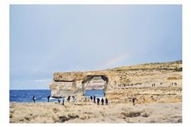 Discover Original Art by Bryan Solarski | Azure Window photography | Art for Sale Online at UGallery
