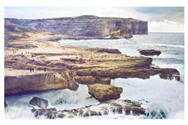 Discover Original Art by Bryan Solarski | Gozo Coast photography | Art for Sale Online at UGallery