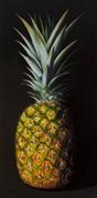 Still Life art,Classical art,Cuisine art,Representational art,oil painting,Pineapple