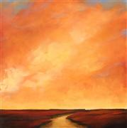 Discover Original Art by Mandy Main | Vista XIV oil painting | Art for Sale Online at UGallery