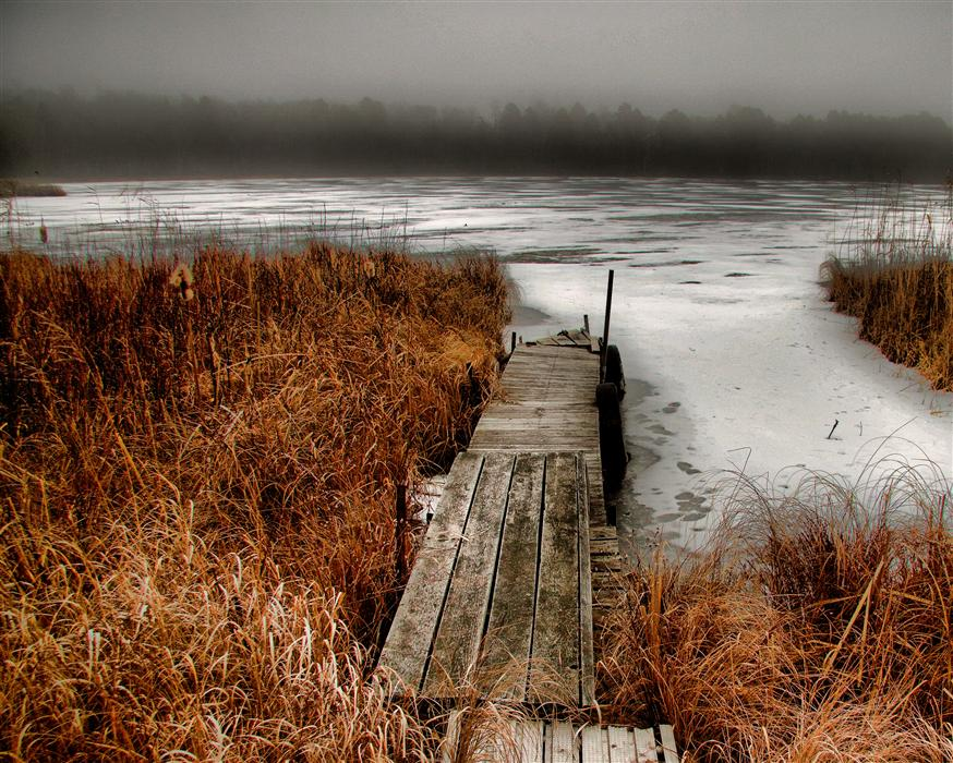 Discover Original Art by Gregg Otteson | November photography | Art for Sale Online at UGallery
