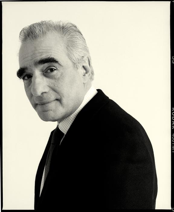 Discover Original Art by Christian Witkin | Martin Scorsese, Film Director, New York City, 2004 photography | Art for Sale Online at UGallery
