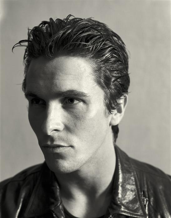 Discover Original Art by Christian Witkin | Christian Bale, New York City, 2000 photography | Art for Sale Online at UGallery