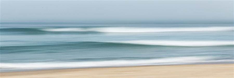 Original art for sale at UGallery.com | Fog Waves by KATHERINE GENDREAU | $405 |  | ' h x ' w | http://www.ugallery.com/photography-fog-waves
