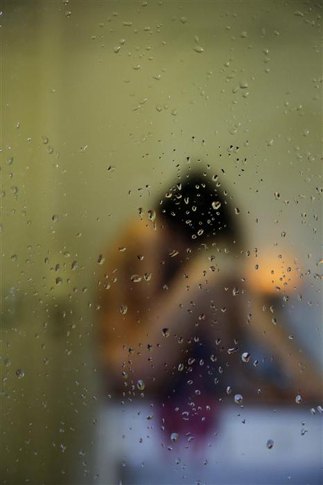 Original art for sale at UGallery.com | Through the Window II by SUSA DOSA | $440 |  | ' h x ' w | http://www.ugallery.com/photography-through-the-window-ii