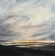 Discover Original Art by Mandy Main | Coast XIV oil painting | Art for Sale Online at UGallery