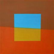 Abstract art,Minimalism art,Non-representational art,Modern  art,oil painting,Introversion