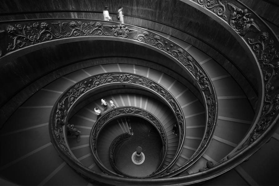 Original art for sale at UGallery.com | Vatican by ETIENNE ROUDAUT | $195 |  | ' h x ' w | http://www.ugallery.com/photography-vatican