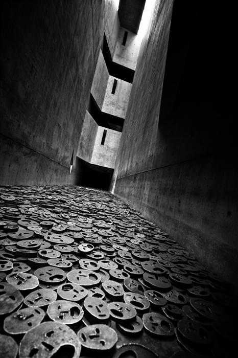 Original art for sale at UGallery.com | The Holocaust by RAFAL  KIJAS | $245 |  | ' h x ' w | http://www.ugallery.com/photography-the-holocaust