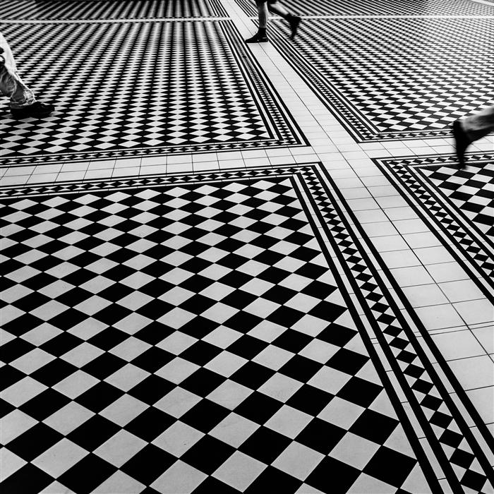Original art for sale at UGallery.com | Checkered by ALICJA BRODOWICZ | $285 |  | ' h x ' w | http://www.ugallery.com/photography-checkered
