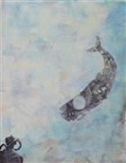 Animals art,Seascape art,Street Art art,Representational art,mixed media artwork,Let's Fix This