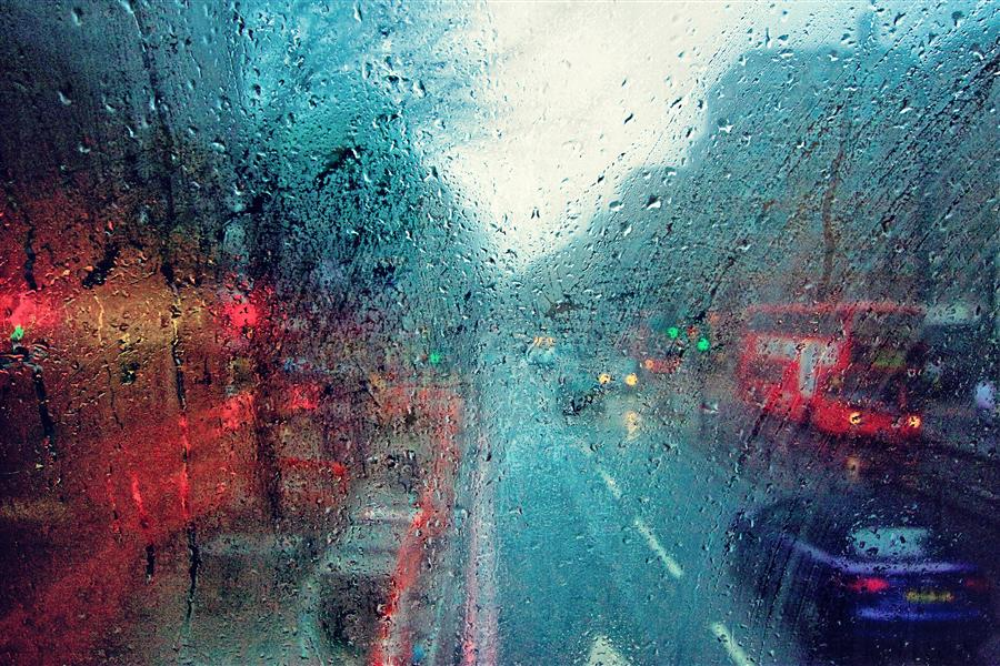 Original art for sale at UGallery.com | London View by ILYA KHUROSHVILI | $125 |  | ' h x ' w | http://www.ugallery.com/photography-london-view