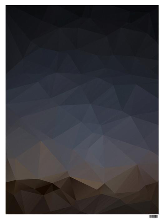 Discover Original Art by Tim Scurry | Mount digital printmaking | Art for Sale Online at UGallery