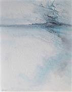 Abstract art,Minimalism art,Non-representational art,oil painting,Frozen