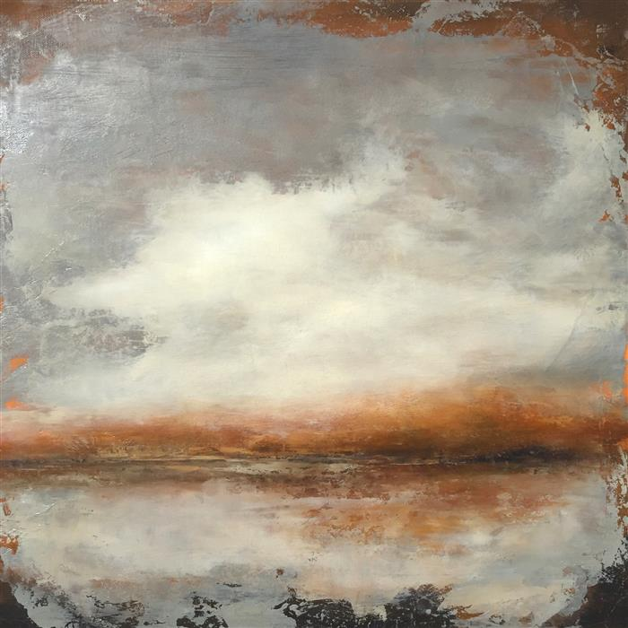 Discover Original Art by Faith Taylor | Strength oil painting | Art for Sale Online at UGallery