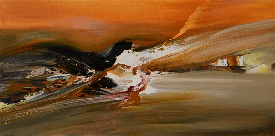 Discover Original Art by Milen Tod | Creation  acrylic painting | Art for Sale Online at UGallery
