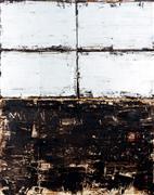 Abstract art,Expressionism art,Non-representational art,Modern  art,encaustic artwork,Untitled