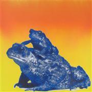Animals art,Pop art,Representational art,other media,Mother, Child