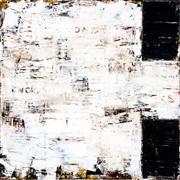 Abstract art,Street Art art,Non-representational art,Modern  art,encaustic artwork,Broken Sequence