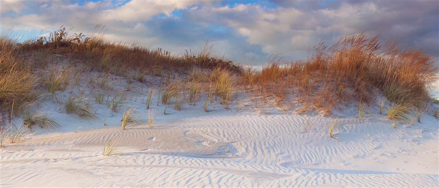 Discover Original Art by Katherine Gendreau | Dunes Light photography | Art for Sale Online at UGallery