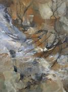 Abstract art,Expressionism art,Non-representational art,mixed media artwork,Marina