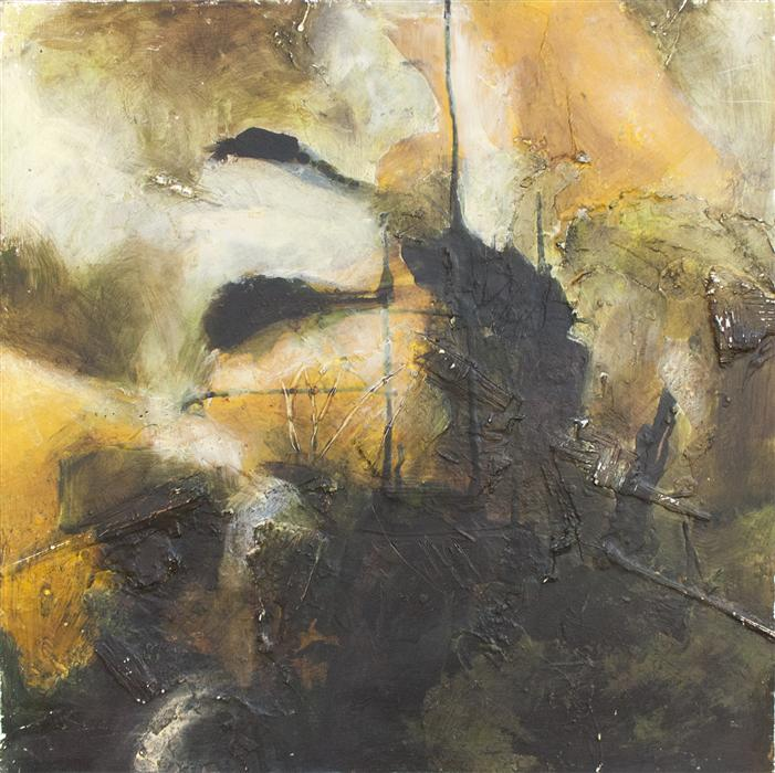 Discover Original Art by Adam Christensen | Volume mixed media artwork | Art for Sale Online at UGallery