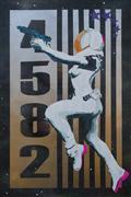 Fantasy art,Pop art,Street Art art,Representational art,acrylic painting,Cosmic