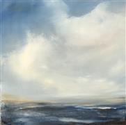 Impressionism art,Seascape art,Representational art,oil painting,The Magic of Today