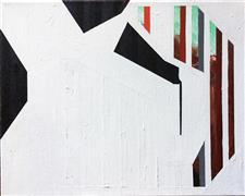 Abstract art,Minimalism art,Non-representational art,Modern  art,oil painting,2016 D