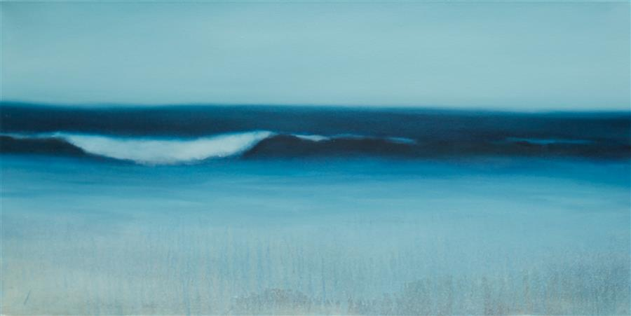 Discover Original Art by Jeremy Prim | Untitled No. 236 oil painting | Art for Sale Online at UGallery