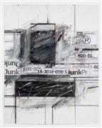 Abstract art,Expressionism art,Street Art art,Non-representational art,mixed media artwork,No Parking