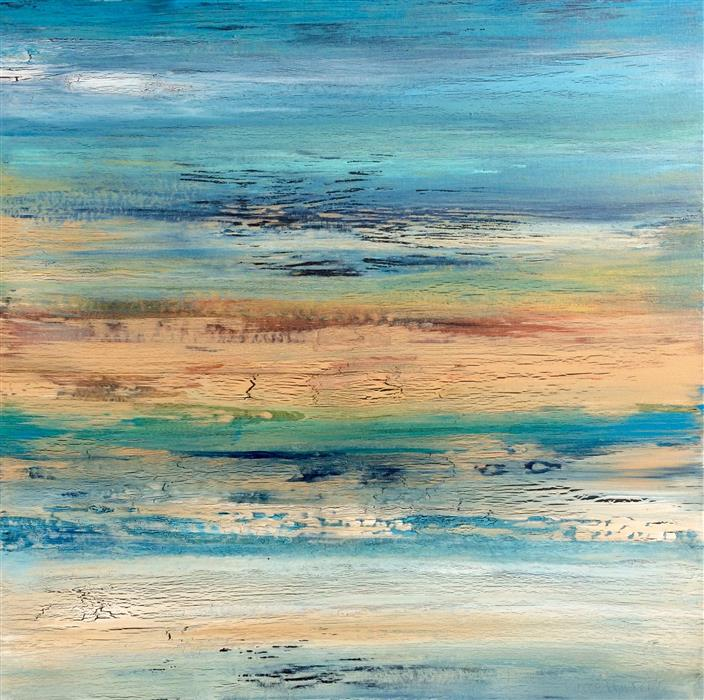Discover Original Art by Alicia Dunn | True Nature mixed media artwork | Art for Sale Online at UGallery