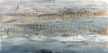 Abstract art,Non-representational art,Modern  art,mixed media artwork,Filtered Consciousness
