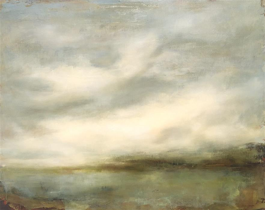 Discover Original Art by Faith Taylor | In No Hurry oil painting | Art for Sale Online at UGallery