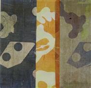 Abstract art,Non-representational art,Modern  art,ink artwork,Coolist City