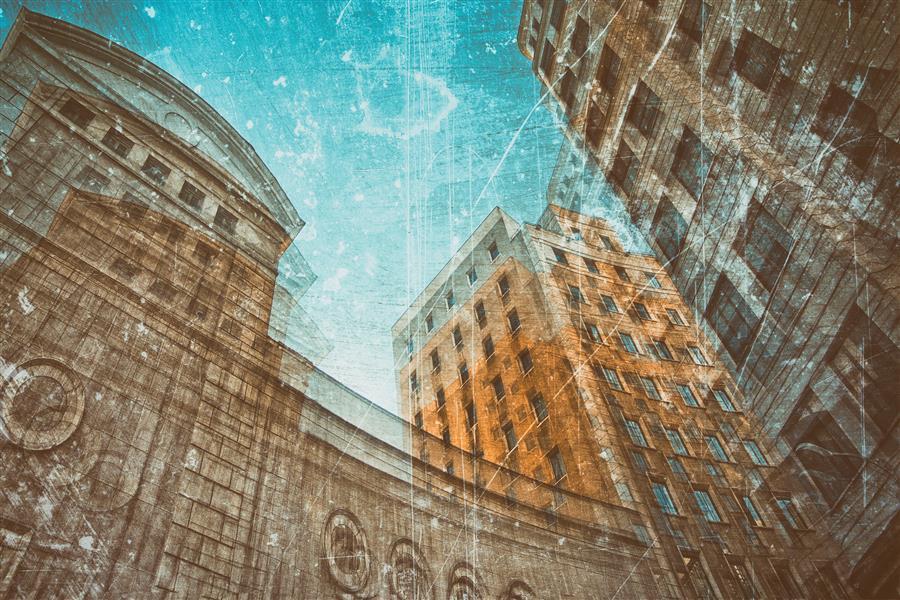 Discover Original Art by Ilya Khuroshvili | Concentration photography | Art for Sale Online at UGallery