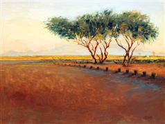 Impressionism art,Landscape art,Western art,Representational art,oil painting,Rest Area