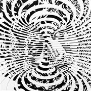 Abstract art,Surrealism art,Non-representational art,ink artwork,Godhead