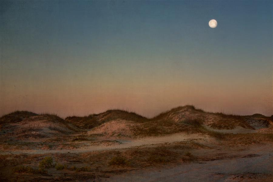 Discover Original Art by Wiff Harmer | Big Moon photography | Art for Sale Online at UGallery