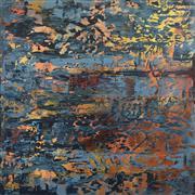 Abstract art,Non-representational art,mixed media artwork,Tremolo