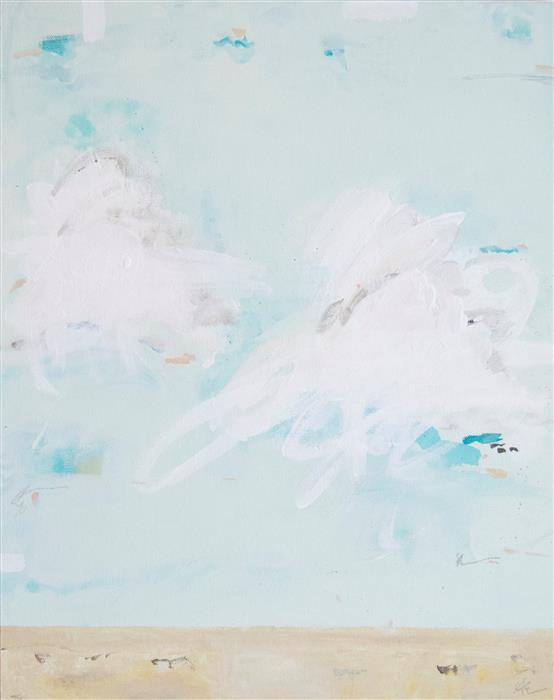 Discover Original Art by Amy Early | Sea Drift acrylic painting | Art for Sale Online at UGallery