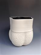 Representational art,sculpture,Wavy Bowl