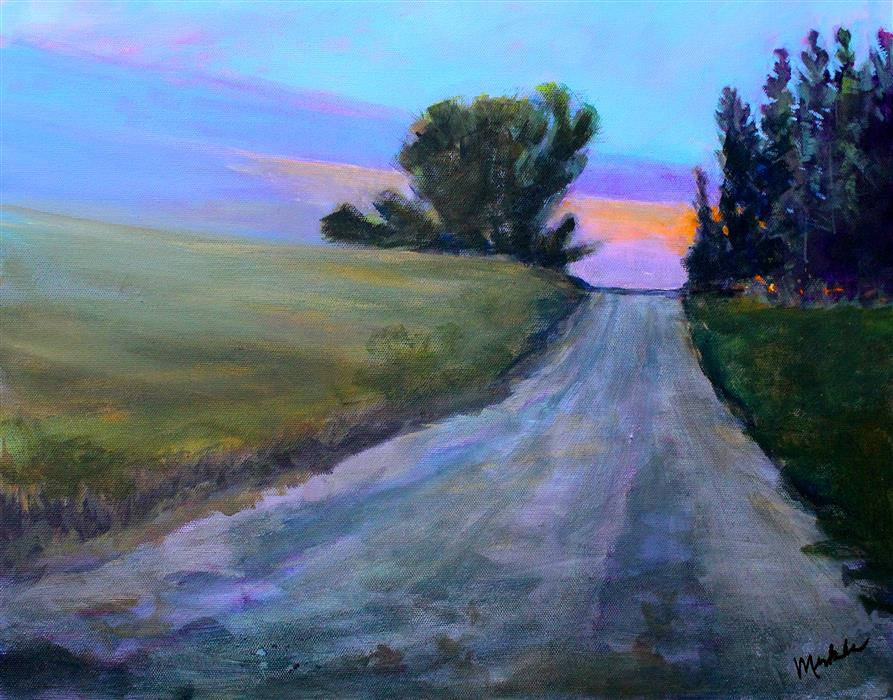 Discover Original Art by Nancy Merkle | Going Forward acrylic painting | Art for Sale Online at UGallery