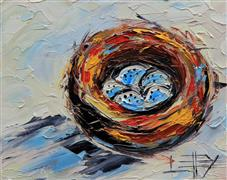 Impressionism art,Nature art,Still Life art,Representational art,oil painting,Promises