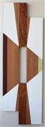 Abstract art,Non-representational art,Modern  art,mixed media artwork,MCM1 (Mid Century Modern 1)
