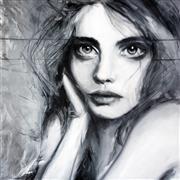 Expressionism art,People art,Representational art,oil painting,Replica