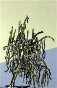 Still Life art,Flora art,Representational art,Modern  art,drawing artwork,Spikes 2