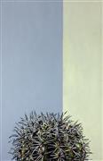 Still Life art,Flora art,Non-representational art,Modern  art,drawing artwork,Spikes 4