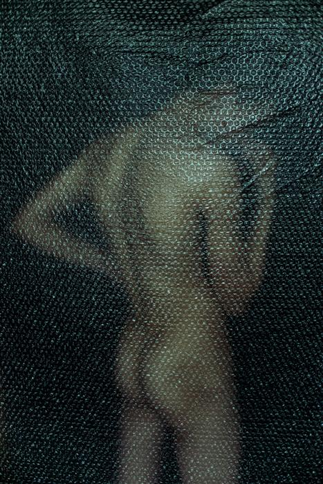 Original art for sale at UGallery.com | #1 from experimental series of images of a body by IHAR PAULAU | $170 |  | ' h x ' w | http://www.ugallery.com/photography-1-from-experimental-series-of-images-of-a-body