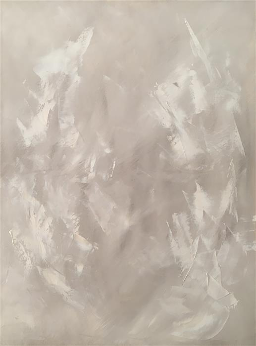 Original art for sale at UGallery.com | Becoming More and More Free by MORGAN FITE | $475 | Oil painting | 24' h x 18' w | http://www.ugallery.com/oil-painting-becoming-more-and-more-free